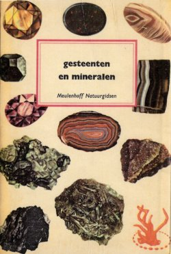 Dutch Rocks and Minerals Golden Guide