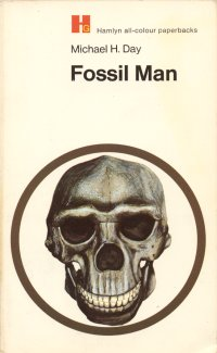Fossil Man Hamlyn All-Colour Guide