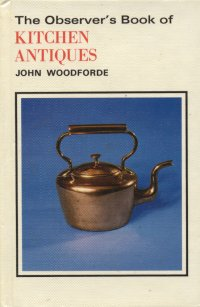 Kitchen Antiques Observer Book