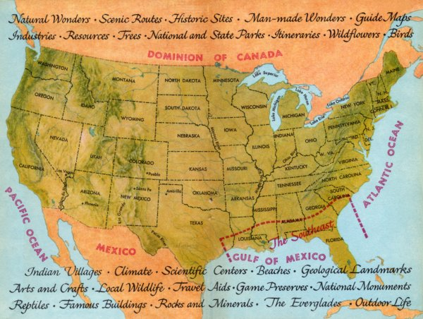Map Usa Southwest Southwest Region United States Britannicacom - Map us southwest states