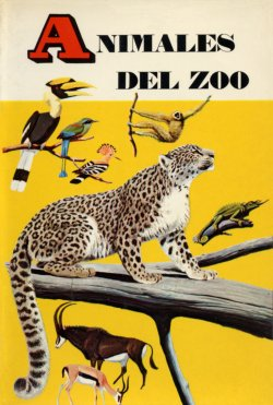 zoo - English-Spanish Dictionary.