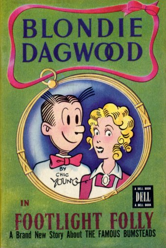 1000+ images about Blondie & Dagwood on Pinterest