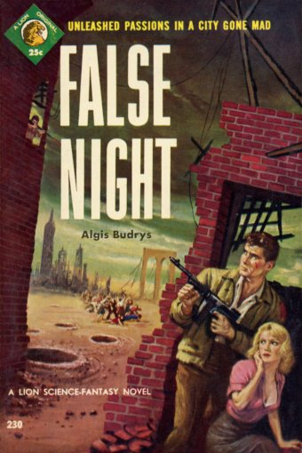 False Night