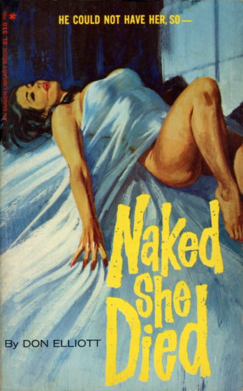 Naked She Died
