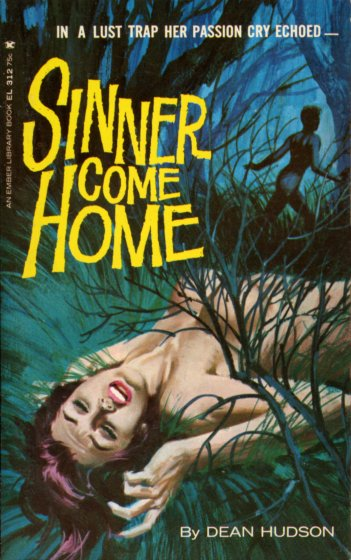 Sinner Come Home