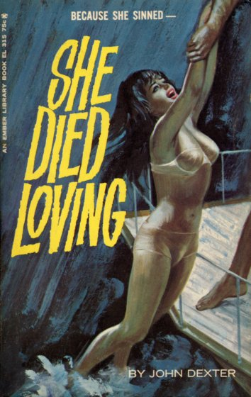 She Died Loving
