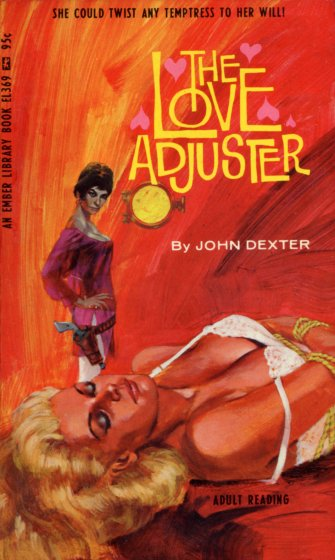 The Love Adjuster