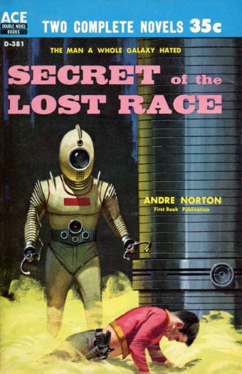 Image result for vintage science fiction covers
