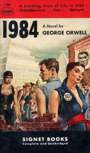 1984 Book 3 Chapter 1 Quotes: Quotes From Orwell's 1984
